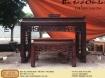 Bàn thờ gỗ Cẩm Lai